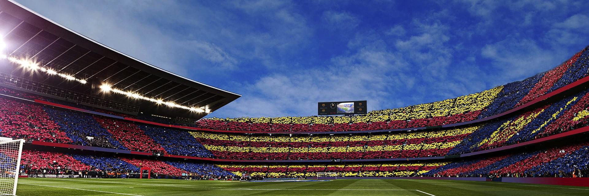FC Barcelona - Benfica (CL), 2 Novemberum 21:00
