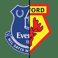 Everton FC - Watford FC