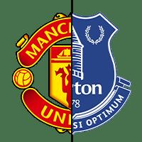 Manchester United - Everton FC