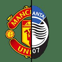 Manchester United - Atalanta BC (CL)