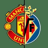 Manchester United - Villarreal CF (CL)