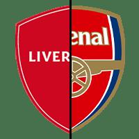 Liverpool FC - Arsenal FC