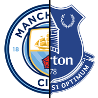 Manchester City - Everton FC
