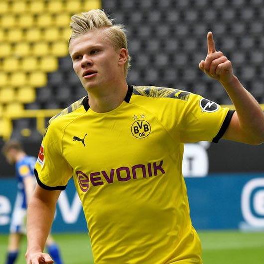 Borussia Dortmund - Bayern Munich (Sat. 4 December 2021)