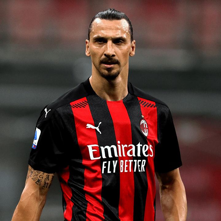 AC Milan - Juventus FC (søn. 23 januar 2022)