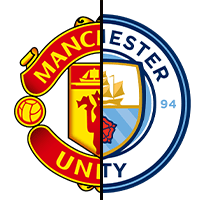 Manchester United - Manchester City